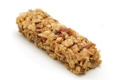 Barra del cereale fotografia stock libera da diritti