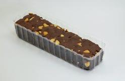 Barra del dolce di Chocolateb immagini stock