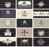 Barra del pirata Fotografia Stock