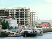 Barra della barca di Cill Airne Corcaigh Immagini Stock Libere da Diritti