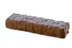 Barra di caramella del cioccolato Fotografia Stock Libera da Diritti