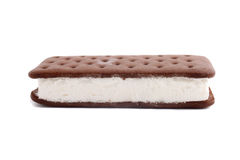 Barra di gelato Fotografia Stock