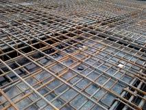 Barra di rinforzo Fotografie Stock