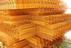 Barra di rinforzo Fotografia Stock Libera da Diritti