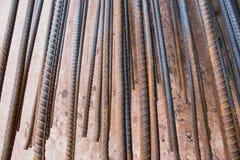 Barra do reforço Fotografia de Stock Royalty Free