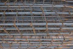 Barra do reforço Foto de Stock