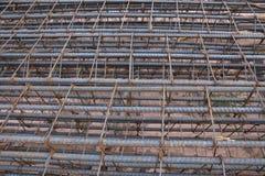 Barra do reforço Fotografia de Stock