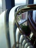 Barra dourada Imagem de Stock