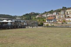 Barra en el más viejo centro interpretativo Foto de archivo libre de regalías