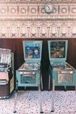 Barra Luce, fundación de Prada, Milán foto de archivo libre de regalías