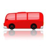 barra-ônibus Imagens de Stock Royalty Free