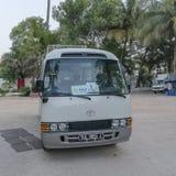 barra-ônibus Fotos de Stock Royalty Free