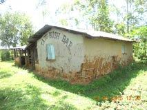 Barra rural Imagens de Stock