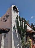 Barra Saloon Old Town photos libres de droits