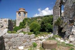 Barra velha da cidade Imagem de Stock