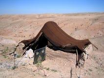 Barraca do Berber Imagens de Stock Royalty Free