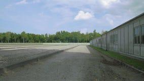 Barrack Concentration Camp