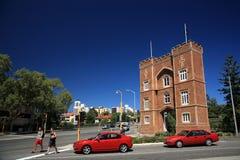 The Barracks Arch,Perth Royalty Free Stock Photos