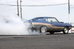 Free Barracuda Smoke Show Stock Photography - 91030762