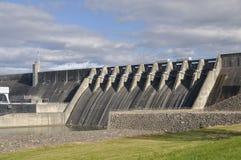 Barrage cherokee en comté de Jefferson, Tennessee, Etats-Unis Image libre de droits