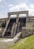 Barrage de Benasque Image libre de droits