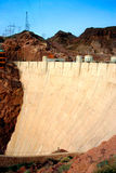 Barrage de Hoover Photos stock