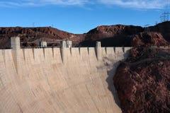 Barrage de Hoover photos libres de droits