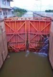 Barrage de Mae Klong Image libre de droits