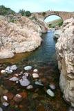 Barranca Imagenes de archivo
