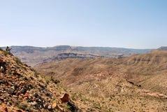 Barranca de Arizona imagen de archivo