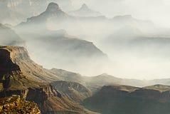 Barranca magnífica Imagen de archivo