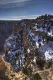 Barranca magnífica, Arizona 3 Imagenes de archivo
