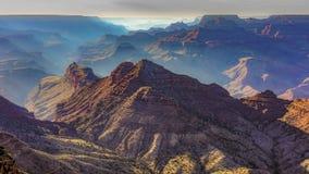 Barranca magnífica, Arizona, los E imagenes de archivo