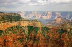 Barrancas, barranca magnífica, Arizona Fotos de archivo libres de regalías
