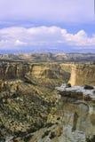 Barrancas de Utah meridional Imagenes de archivo