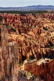 Barranco de Bryce, ut imágenes de archivo libres de regalías