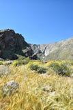 Barranco de Tahquitz Imagen de archivo libre de regalías