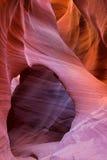 Barranco del antílope Foto de archivo