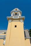 Barranco kyrka Arkivfoto