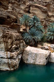 Barranco Shab Imagens de Stock