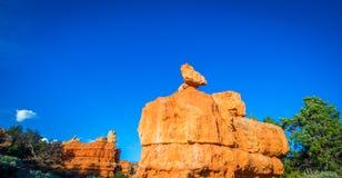 barranco Utah del bryce fotos de archivo libres de regalías