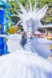 Barranquilla Carnaval Stock Afbeeldingen