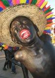 barranquilla carnaval s Стоковая Фотография RF