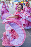 Barranquilla Carnival Royalty Free Stock Photos