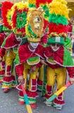 Barranquilla Carnival Stock Photos
