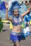 Carnaval Royaltyfria Bilder