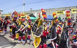Carnaval Obraz Royalty Free