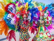 Barranquilla karnawał obrazy royalty free