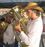 Barranquilla's Carnaval Stock Photo