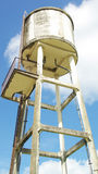Barras de agua para el verano Foto de archivo